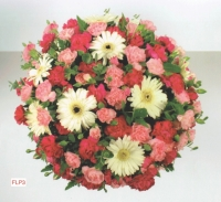 FLP3 LUXURY POSY