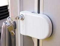 Fiamma Safe Door Lock