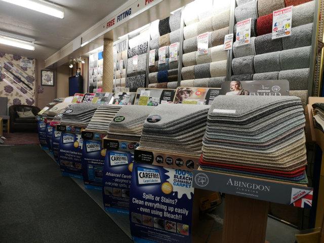 Carpets Laminate Vinyl Flooring Wigan Carpet Wizard