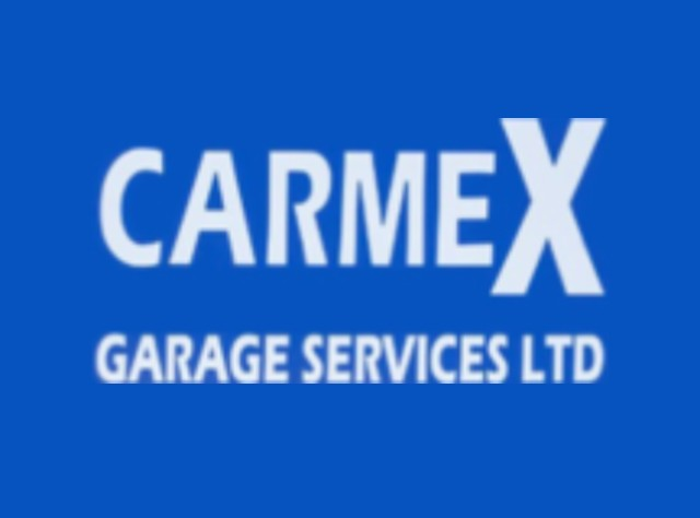 Carmex Garage Services
