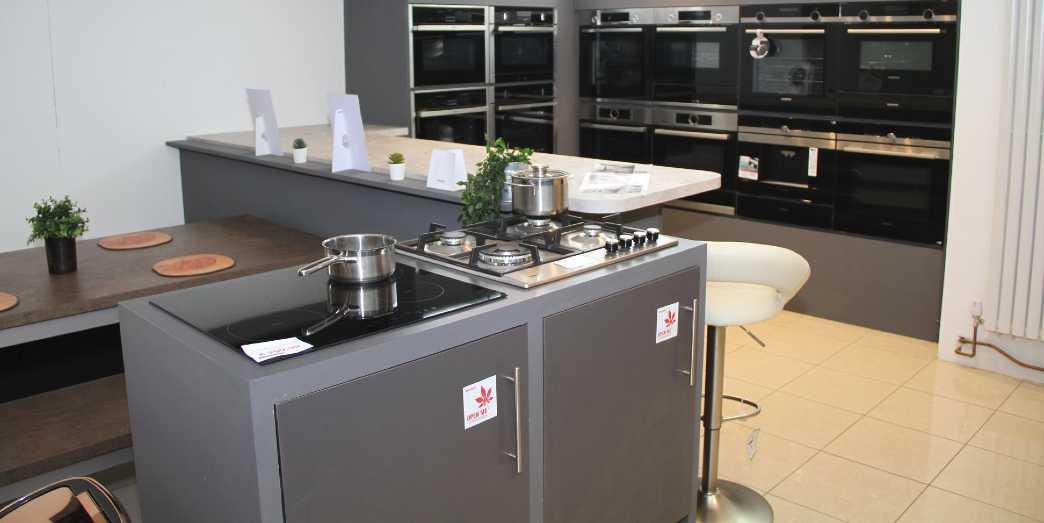 Kitchen Appliances Best Prices Ad Kitchens Wigan