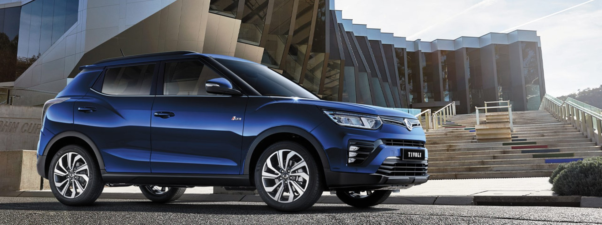 SsangYong Service Plans and Fixed Price SsangYong Servicing